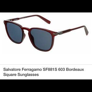 Salvatore Sunglasses